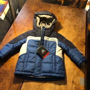 Boys jacket, 24m, zeroxposur